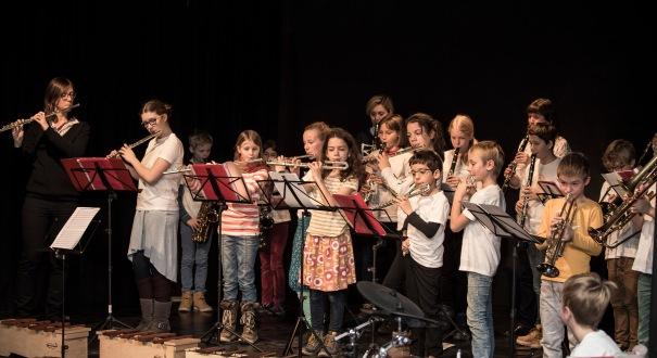 Musikschule Holz & Blech